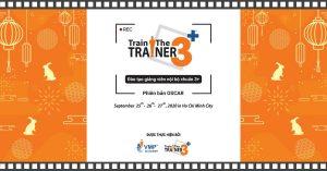 Train The Trainer phiên bản Oscar